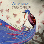 Emily Barker and The Red Clay Halo - Almanac