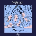 The Cornshed Sisters 'Tell Tales' album sleeve