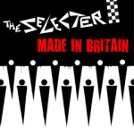 The Selecter - Made In Britain album cover