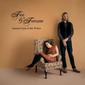Fire and Fortune cover