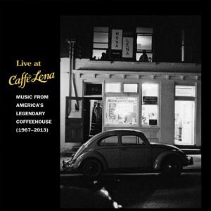 Caffe Lena cover