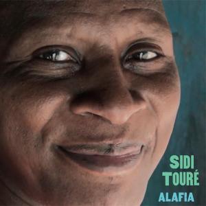 Sidi Touré - Alafia