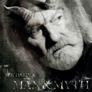 Roy Harper 'Man & Myth'