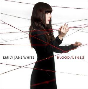 "Emily Jane White ""Blood/Lines"""