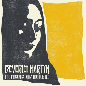 Beverley Martyn - The Phoenix and The Turtle artwork