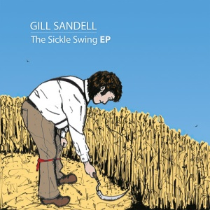 The Sickle Swing EP cover