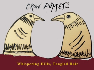 Crow Puppets album cover