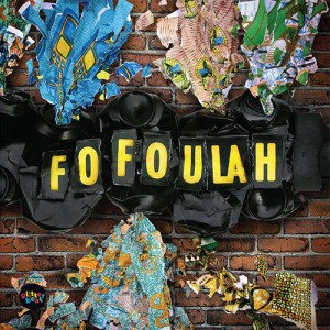 Fofoulah album cover