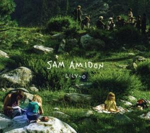 """Cover of Sam Amidon """"Lily-O"""""""