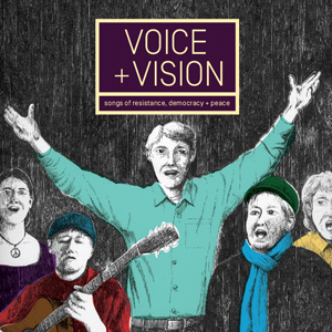 Voice and Vision cover