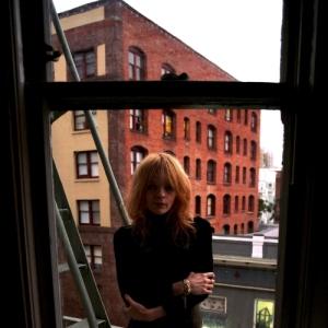 Jessica Pratt - On Your Own Love album cover