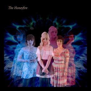 The Honeyfire - album cover