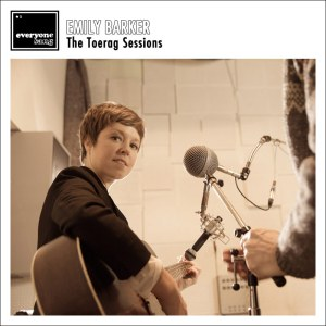 Emily Barker - The Toerag Sessions