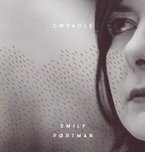 "Cover of Emily Portman ""Coracle"" album"