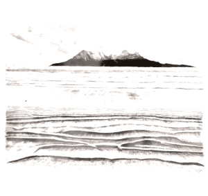Cover of Jonathan Day 'Atlantic Drifter'