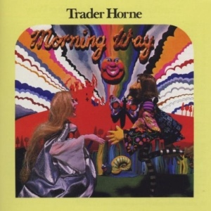 Cover of Trader Horne 'Morning Way'