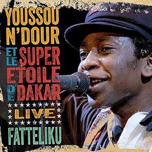 Youssou N'Dour et Le Super Étoile de Dakar - Fatteliku