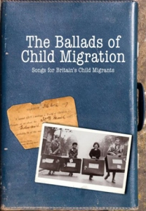 The Ballads of Child Migration - cover