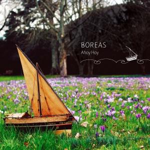 Cover of Ahoy Hoy by Boreas