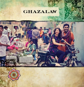 Cover of Ghazalaw album