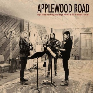 Cover of Applewood Road album