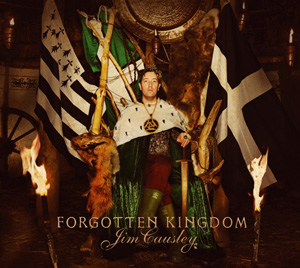 Cover of Jim Causley - Forgotten Kingdom