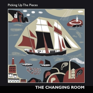 Cover of The Changing Room - Picking Up The Pieces