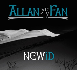 """Cover of Allan Yn Y Fan """"NEWiD"""""""