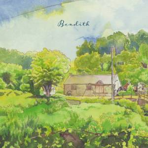 Cover of 'Bendith' by Bendith